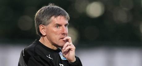 Voormalig Newcastle-trainer Beardsley voor 32 weken geschorst vanwege racisme