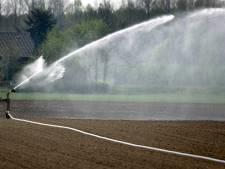 Waterschap Vallei en Veluwe beëindigt onttrekkingsverbod