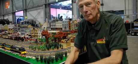 Woolguest City is 'toevluchtsoord' voor LEGO-liefhebbers