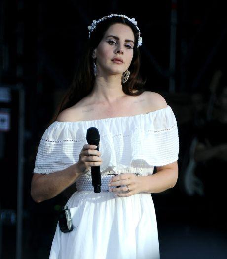 Lana del Rey nog breekbaarder en persoonlijker