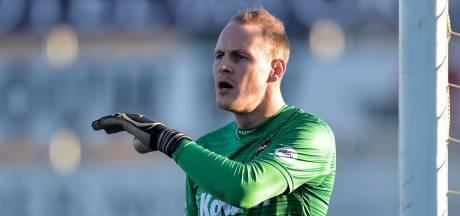 Ook Kornelis en Langeveld verlengen contract bij De Treffers