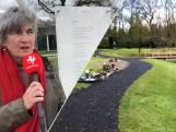 'Poëziepad' ter ere van 50-jarig bestaan Crematoria Twente
