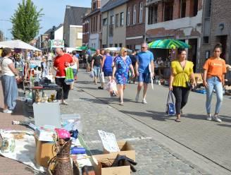 'Grootste Rommelmarkt van Vlaanderen' gaat niet door eind juni, maar mogelijk wel in najaar