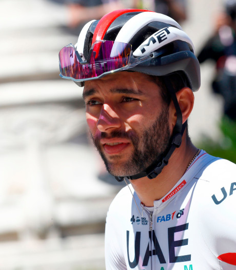 Gaviria en De Plus stappen uit de Giro