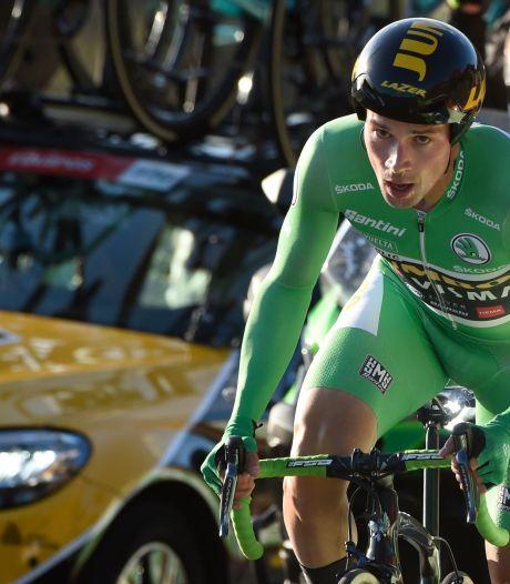 Beslissing Vuelta valt in tijdrit naar Santiago de Compostela