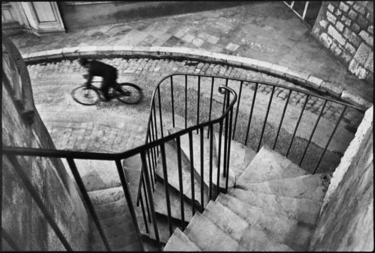 null Beeld © Henri cartier-Bresson / magnum