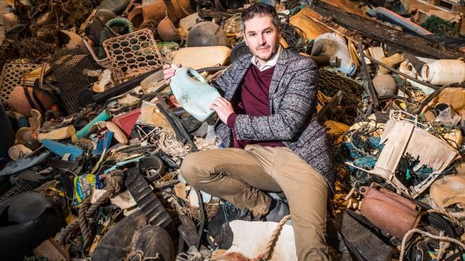 Arnhems ondernemer van het jaar: Bram Peters van Save Plastics