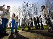 Scouting blijkt uitkomst voor thuiszittende kinderen: 'Je mag bij scouting jezelf zijn. Iedereen doet mee'