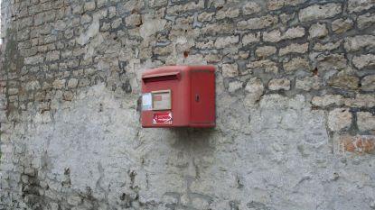 Bezwaar tegen verdwijning rode postbussen
