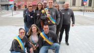 Verkiezing Miss Bette en Prins Carnaval in GC De Volkskring