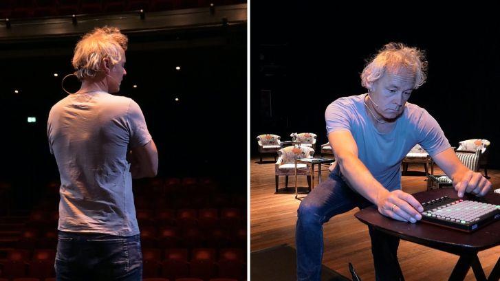 DeLamar theater opent met voorstelling voor 30 personen
