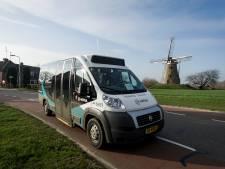 Chauffeurs buurtbus Rekken redden passagiers rond 'OV-gat' Haaksbergen
