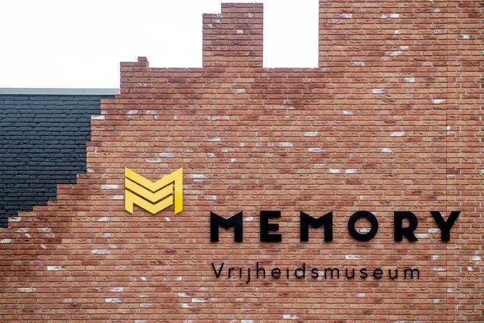 Het Memory Vrijheidsmuseum wordt niet op 11 september feestelijk heropend, maar op een nader te bepalen datum dit najaar.