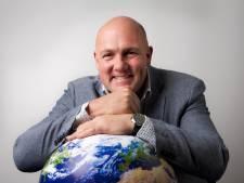 André Kuipers: 'Als we het niet verprutsen, kan de mens zich langzaam door het heelal verspreiden'