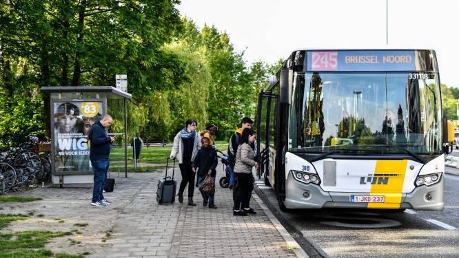 """Gratis met de bus tot midden januari: """"Handelaars steunen en duurzaam shoppen"""""""