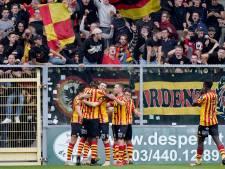 Pro League: quatre à la suite pour Malines, le Beerschot s'enfonce