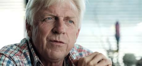 Longa'30-voorzitter Leo Groeneveld: 'Blij dat zaak met Erik Zandstra de wereld uit is'