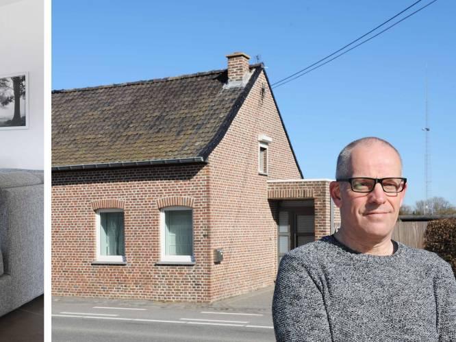 Koen (50) kocht zijn driegevelwoning voor 75.000 euro en renoveerde ze zelf voor 60.000 euro. Hoeveel is ze na 23 jaar waard?