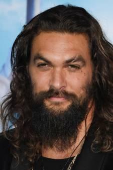 """Jason Momoa blessé sur le tournage d'Aquaman: """"Je deviens vieux"""""""