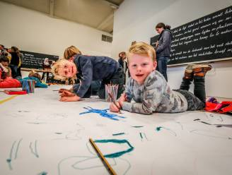 Dit najaar opnieuw indooractiviteiten voor kinderen tijdens Matinee Kadee