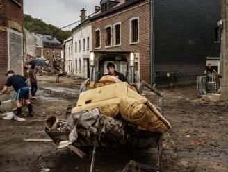 Drie weken na overstromingen komt er nieuw crisiscentrum: Verlinden wil doen wat Wallonië niet lukt