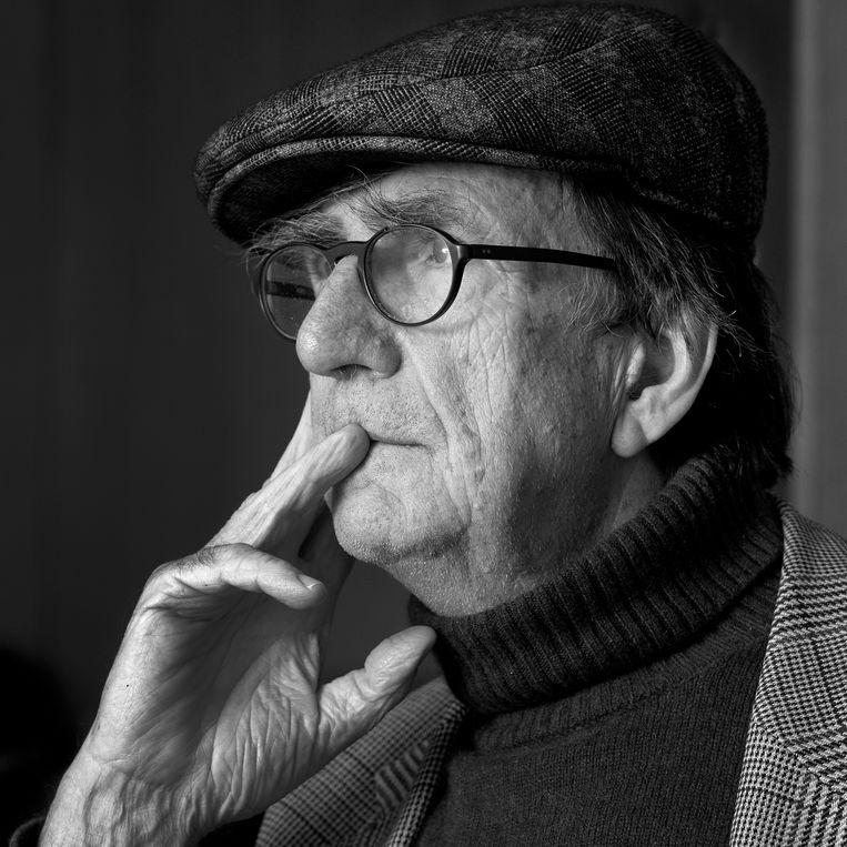 Bruno Latour in 2018. Beeld Maartje Geels