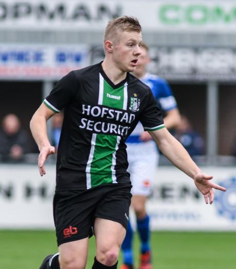 Bjorn Wagenaar (21) verkiest Schotse Brora Rangers boven Feyenoord