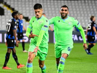 """Italiaanse pers ziet Lazio """"gouden punt"""" pakken tegen Club Brugge: """"Gelijkspel heeft smaak van overwinning"""""""