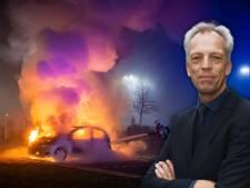 Burgemeester Sjors Fröhlich tegen jongeren over vuurwerkverbod: 'Ik hoop dat ik op je kan rekenen'