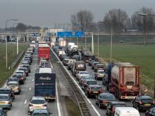 Plan voor alternatieve aansluiting bij Hooipolder: 'Anders blijft er weinig polder meer over'