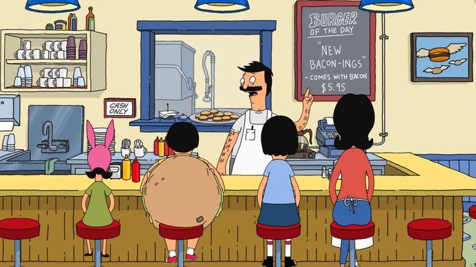 Bob's Burgers is vanavond op tv te bekijken.