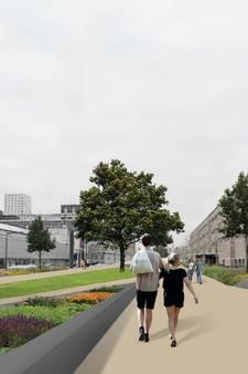 D66 wil autovrije onderwijscampus op Onderwijsboulevard in Den Bosch