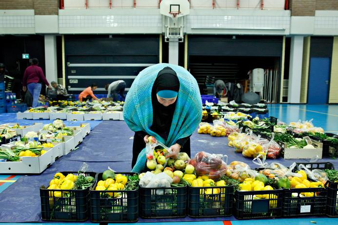 De Islamitische Voedselbank krijgt meer tijd.