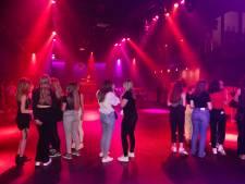 Na 27 maanden weer party time in Club Rodenburg: 'Eindelijk'
