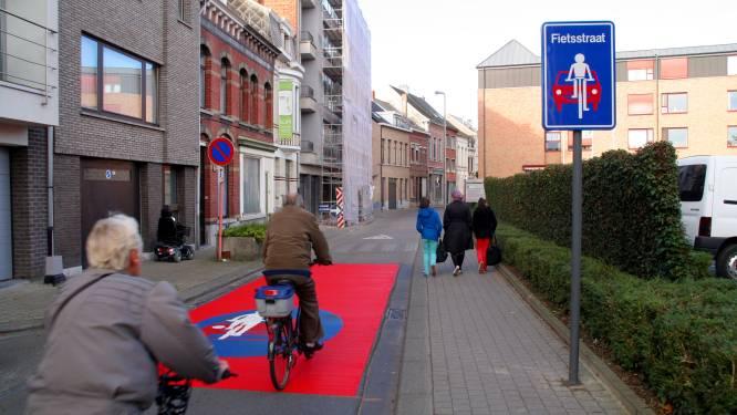Controle in fietsstraten: drie bestuurders op de bon geslingerd