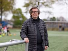 Jan Hoppen is back in business en laat zijn NAC-hart spreken: 'Leg de macht in handen van de supporters'