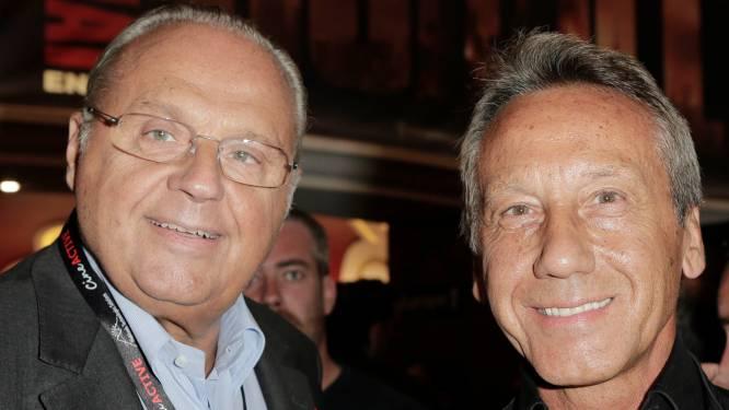 Gérard Louvin et son mari visés par une nouvelle enquête pour viols sur mineurs