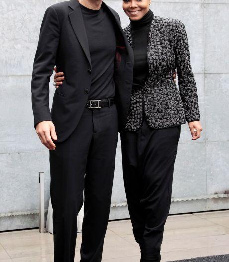 Janet Jackson in diepste geheim getrouwd