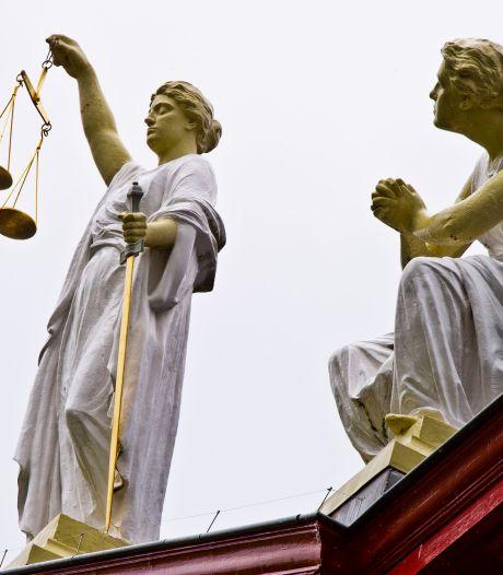 20-jarige man uit Vortum-Mullem moet 8 jaar de cel in voor doodslag op Tommie Reijnen (29)