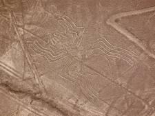 Plus de 140 nouveaux géoglyphes découverts dans le désert de Nazca, au Pérou