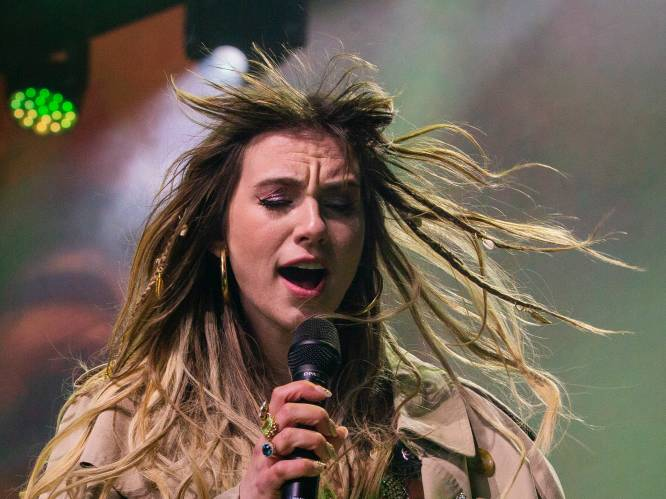 Maan zingt op Koningsdag Dancing Queen voor Koningin Máxima: 'Zij gaat vanzelf dansen'