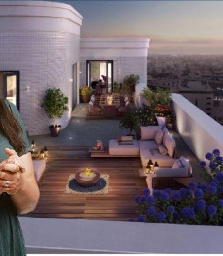 Voor wie wordt het penthouse van het Walkwartier?