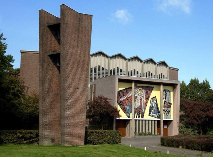 Heilige Kruiskerk