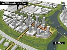 Gevecht om de schaarse ruimte in Breda is begonnen: 'Ga eerst die leegstaande logistieke dozen maar eens vullen'