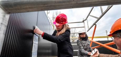 Museum Arnhem krijgt 82.000 tegels - en voor thuis zijn ze er ook