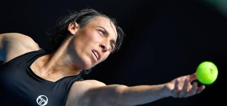 Roland Garros-winnares Schiavone: Ik heb kanker overleefd en nu ben ik terug