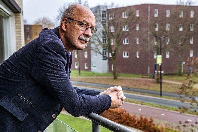 Gert Jan Ludden: ,,Het getuigt van leiderschap in crisistijd om op intuïtie af te gaan in plaats van adviezen van steeds dezelfde experts.''