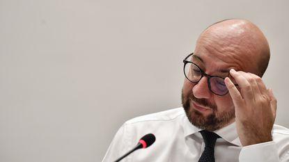 """Michel roept op om sereniteit te laten terugkeren in asieldebat: """"Imago van ons land niet bezoedelen"""""""