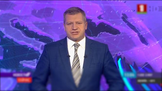 """Wit-Russische staatsmedia over atlete: """"Ze vloekt als een ketter en beledigt haar coaches"""""""