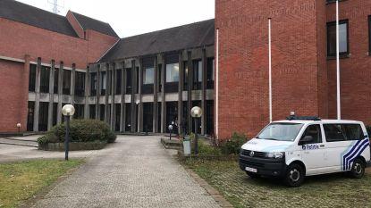 Bestuurder (48) ontsnapt aan alcoholslot, nadat hij met meer dan 2 promille voorligger aanreed